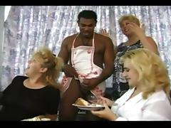 Mature BBW Te party part 1 porn tube video