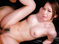 Crazy Japanese slut China Mimura in Amazing JAV uncensored Hardcore movie