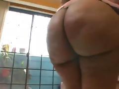 a massive black ass porn tube video