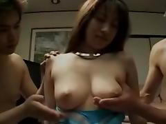 Mirai Hirooka - 02 Japanese Beauties