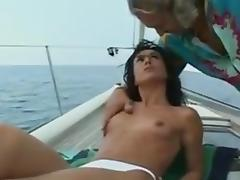 Bitch, Anal, Bitch, Italian, Lingerie, Outdoor