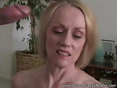 Mom Lets Friend Have His Fantasy tube porn video