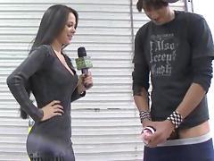 Havoc is my fucking idol! porn tube video