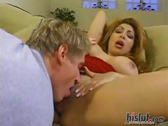 Latia is hot to trot tube porn video