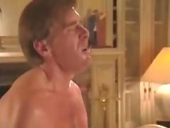 Hot Blonde porn tube video