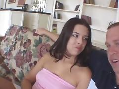Drilling cute Demi's butt 1 porn tube video