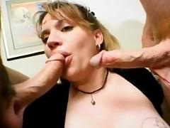 Big Tits, Big Tits, Blowjob, Boobs, Slut, Sucking