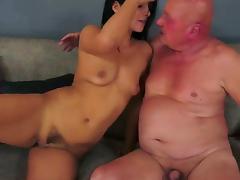 Old man fuck young violeta porn tube video