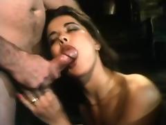Cumshots on Angelica Bella 1 porn tube video