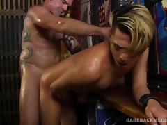 free Bareback porn