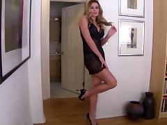 POV Humiliation porn tube video