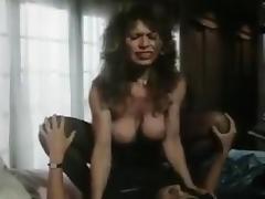 SH Retro Sexy Lady Makes Him Dobule Cum