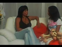stepmother stepdaughter & a Guy porn tube video