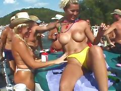 Bikini, Amateur, Big Tits, Bikini, Blonde, Exhibitionists