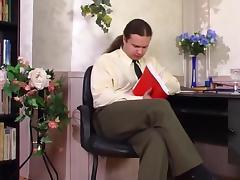 Yulia Tikhomirova - sly pussycat porn tube video