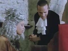 KELLY TRUMP in Amadeus Mozart sc.2