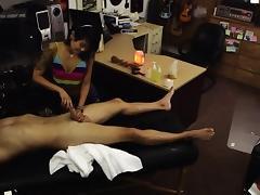 Voyeur jerking off with amateur couple erotica tube porn video