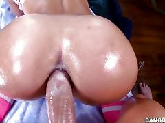 Banging, Banging, Brunette, Group, Orgy