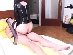 Femdom Sex porn tube video