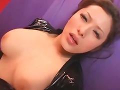Bukkake & Fuck For Meisa Hanai