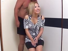 Kaoru Hoshino Uncensored Hardcore Video