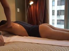Gay Asian sex in Massage - Masaje Gay 2