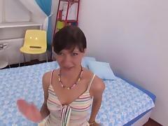 Throat fuck - Chloe porn tube video