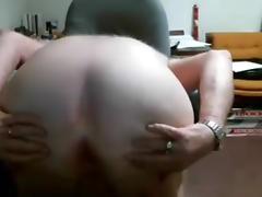 slave grandpa play on cam