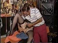 Anal Pussys (1984) tube porn video