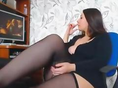 chubby in the cam porn tube video