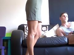 Not Real Stepmom and Not Stepson Affair Part IV porn tube video
