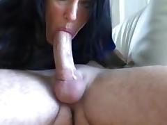 Milf face fucked deepthroat porn tube video