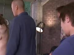 Kotona Nanase Uncensored Hardcore Video with Gangbang, Facial scenes porn tube video