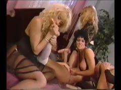 Jeanna Fine P J Sparxx lesgian orgy
