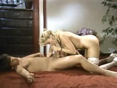 Nurse Cheri and reliable Tommy B tube porn video