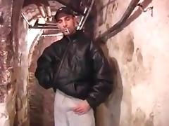 Self sucking tube porn video