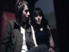 Emo Goth Punk Scene Girls tube porn video