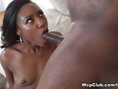Jon Q, Chanell Heart in Popping The Question Video tube porn video
