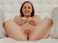 Leigh Rose in Dressed To Undress - POVD Video