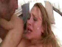 Rough, Brutal, Extreme, Fucking, Rough, Big Natural Tits