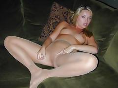 Trisha Uptown Needs Cum on Her Shaved Snatch porn tube video