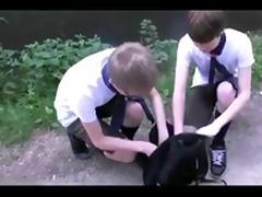 Scout Amateur Twinks Groupsex
