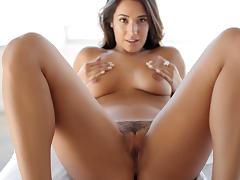 Latina, Big Tits, Latina, Redhead