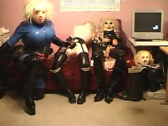 Roxina LadyBoy Doll X