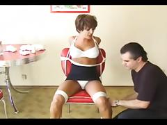 Sabrina in Trouble Part II porn tube video