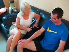 Massage, German, Massage, Masseuse, German Mature, French Mature