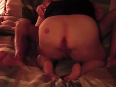 Wife new Rabbit dildo Part 1