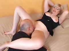 MILF Mistress porn tube video