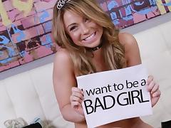 Beauty Queen Katerina Kay Wants Slut Training - BrainWashedTeens tube porn video