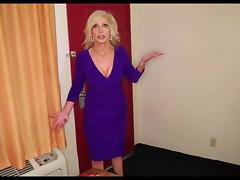 Mature Titty Fuck porn tube video